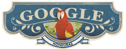 Independencia de Honduras